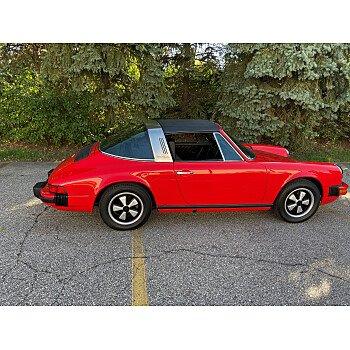 1977 Porsche 911 S for sale 101221154