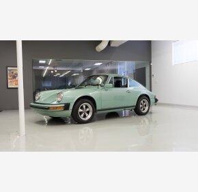1977 Porsche 911 S for sale 101383979