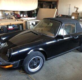 1977 Porsche 911 Cabriolet for sale 101393341