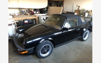 1977 Porsche 911 Cabriolet for sale 101393341