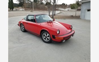 1977 Porsche 911 Targa for sale 101460362