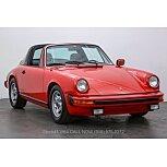 1977 Porsche 911 Targa for sale 101533253