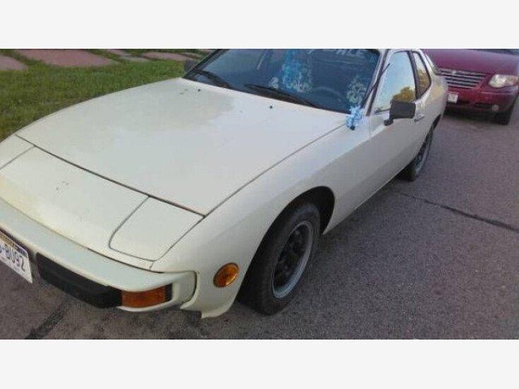 1977 Porsche 924 for sale 101320220
