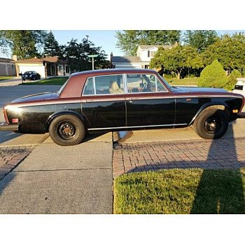 1977 Rolls-Royce Silver Shadow for sale 101119182