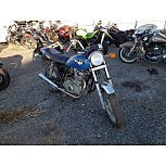 1977 Suzuki GS400 for sale 201180164