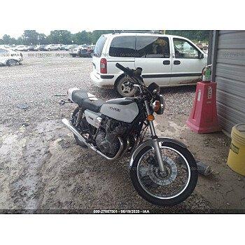 1977 Suzuki GS750 for sale 200929680