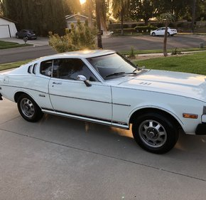 1977 Toyota Celica GT Hatchback for sale 101018064