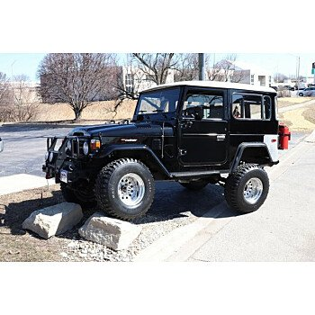 1977 Toyota Land Cruiser for sale 100970820