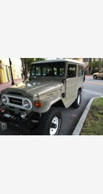 1977 Toyota Land Cruiser for sale 100869438