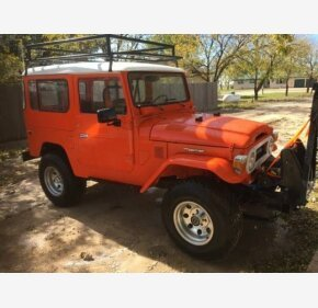 1977 Toyota Land Cruiser for sale 101072278