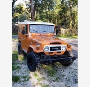 1977 Toyota Land Cruiser for sale 101112258