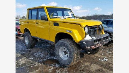 1977 Toyota Land Cruiser for sale 101113190
