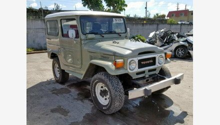1977 Toyota Land Cruiser for sale 101113206