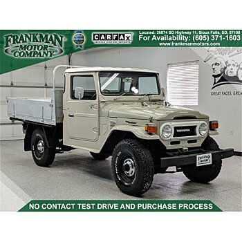 1977 Toyota Land Cruiser for sale 101178861