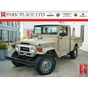 1977 Toyota Land Cruiser for sale 101188518