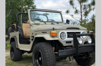 1977 Toyota Land Cruiser for sale 101193406