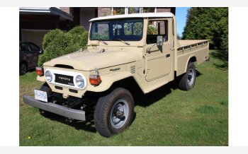1977 Toyota Land Cruiser for sale 101204981