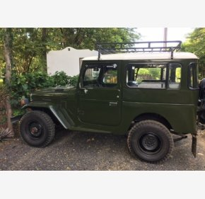 1977 Toyota Land Cruiser for sale 101270056