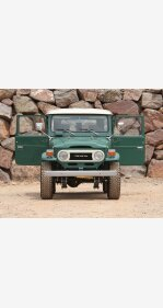 1977 Toyota Land Cruiser for sale 101350587