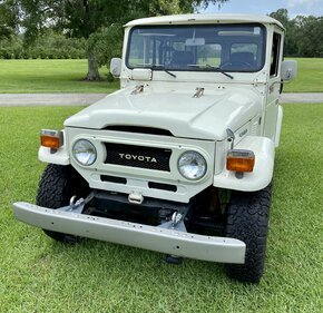 1977 Toyota Land Cruiser for sale 101368885