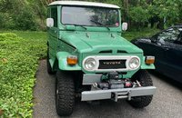 1977 Toyota Land Cruiser for sale 101405240