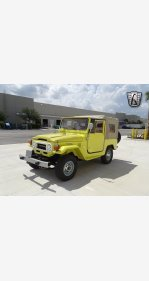 1977 Toyota Land Cruiser for sale 101411836