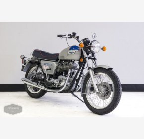 1977 Triumph Bonneville 750 for sale 200848938