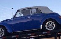 1977 Volkswagen Beetle Convertible for sale 101198286