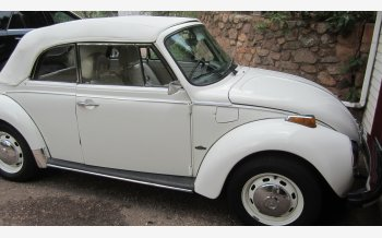 1977 Volkswagen Beetle Convertible for sale 101489329