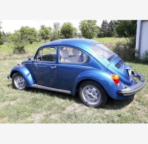 1977 Volkswagen Beetle for sale 101018620