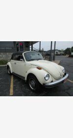 1977 Volkswagen Beetle for sale 101018852