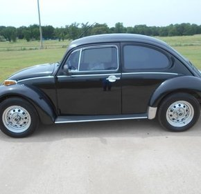 1977 Volkswagen Beetle for sale 101031368
