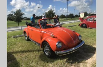 1977 Volkswagen Beetle for sale 101044587