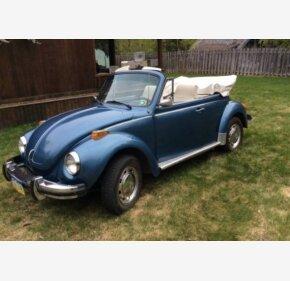 1977 Volkswagen Beetle for sale 101154476