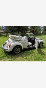 1977 Volkswagen Beetle Convertible for sale 101163413