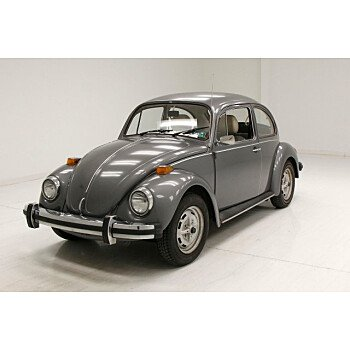 1977 Volkswagen Beetle Coupe for sale 101253557