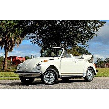 1977 Volkswagen Beetle for sale 101261243