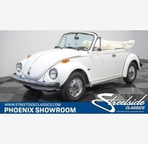1977 Volkswagen Beetle for sale 101330269