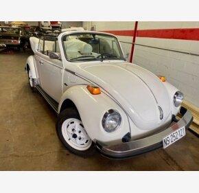 1977 Volkswagen Beetle for sale 101342484