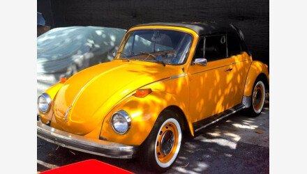 1977 Volkswagen Beetle for sale 101343103
