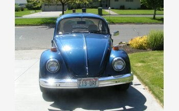 1977 Volkswagen Beetle Coupe for sale 101359826