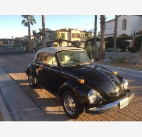 1977 Volkswagen Beetle for sale 101360092