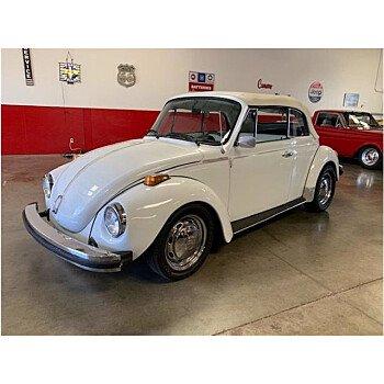 1977 Volkswagen Beetle for sale 101417439