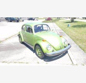 1977 Volkswagen Beetle for sale 101420780