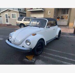 1977 Volkswagen Beetle for sale 101438434