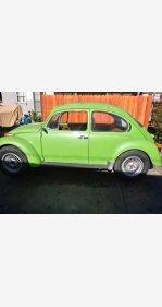 1977 Volkswagen Beetle for sale 101439174