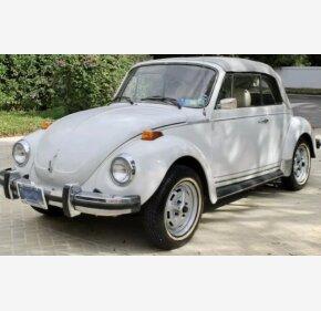 1977 Volkswagen Beetle for sale 101459168