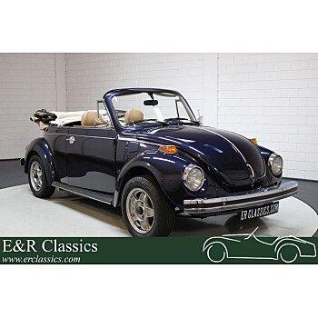 1977 Volkswagen Beetle for sale 101474754