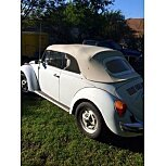 1977 Volkswagen Beetle Convertible for sale 101573310