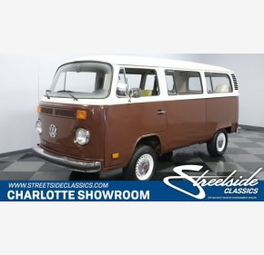 1977 Volkswagen Vans for sale 101221869